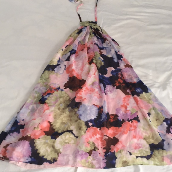 1. State Dresses & Skirts - 1 State Minidress